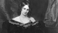 La relación de 'Frankenstein' con el feminismo y otras 13 cosas que no sabías de Mary