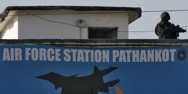 Pathankot attack: Head of air base, JS Dhamoon takes premature retirement
