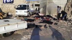 Rusia supo de ataque químico en Siria: