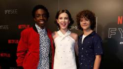 Netflix ama a los fans de 'Stranger Things', y también sus