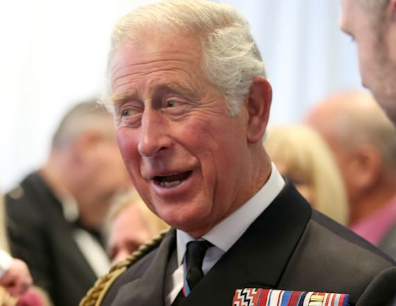 Royal family's living arrangements may change
