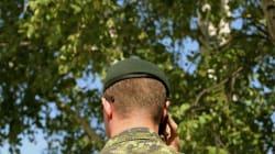 Un soldat accusé d'agression sexuelle sur une base militaire du