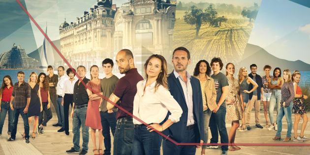 """Un mois après, quelles audiences pour """"Un si grand soleil"""" sur France 2?"""