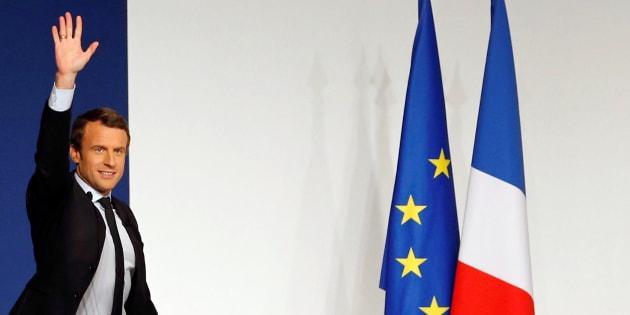 Ce que nous, chefs d'entreprises, attendons d'Emmanuel Macron, que nous soutenons