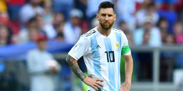 Argentina, Mascherano: