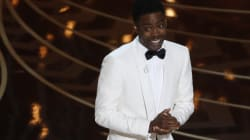 American Funny Guy Chris Rock Is Coming To Australia, And He's Banning