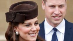Con questa frase William potrebbe aver rivelato il sesso del royal baby numero