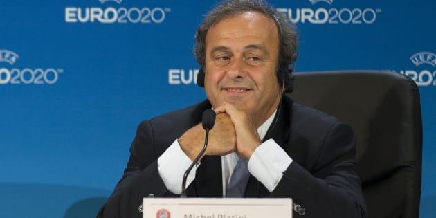 Michel Platini innocenté dans son affaire de corruption à la Fifa.
