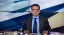 Frédéric Haziza réagit à la plainte le visant pour agression sexuelle, LCP le