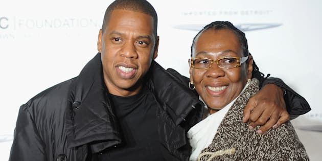 Jay-Z fala sobre a mãe ter se assumido lésbica