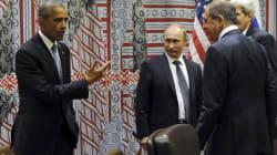 Entre les États-Unis et la Russie, guerre froide avant le