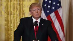 Trump ne sera pas à Londres pour inaugurer la nouvelle ambassade