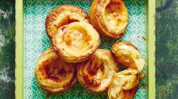 Pour prolonger vos vacances, trois recettes portugaises