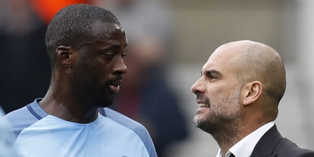 Touré attacca Guardiola: