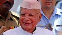 ND Tiwari, Former UP Chief Minister, Dies Aged