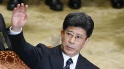文書改ざんの経緯や関与、全く語らず。佐川宣寿氏はただ、「捜査対象なので答えられない」と繰り返した。〈証人喚問〉