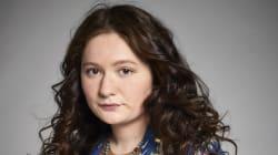 'Roseanne' Star Emma Kenney Seeks Treatment For 'My