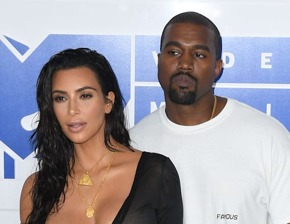 Kim and Kanye have reportedly chosen a surrogate