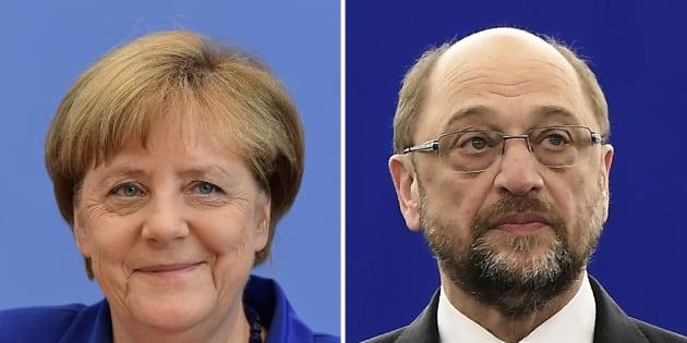 Elezioni Germania: Angela Merkel in testa ma registra il peggior risultato dal 1940. E l