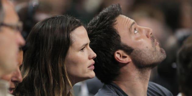 Jennifer Garner et Ben Affleck divorcent mais restent en bons termes.