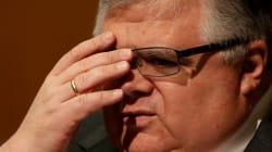 EPN pide a Carstens quedarse en Banxico... seguirá en el cargo hasta