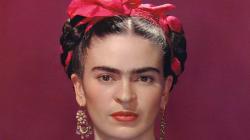 La prótesis y el maquillaje de Frida Kahlo se exhibirá en el museo V&A de