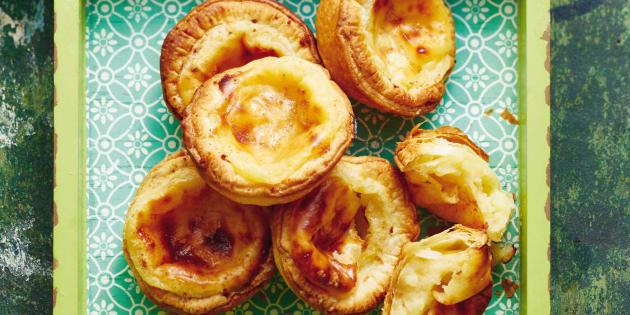 Pour prolonger vos vacances, trois recettes portugaises inratables.