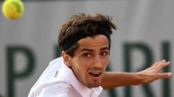 Plus aucun Français chez les hommes en deuxième semaine à Roland-Garros, une première depuis