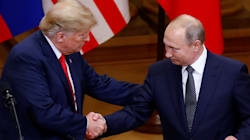 8 Things You Need To Know From The Trump-Putin