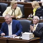Ford Cuts Billions In Spending, But Only Shaves Deficit By