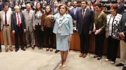 Arely Gómez intentará echar a andar el sistema
