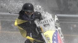 Gobierno venezolano y oposición inician segunda ronda de