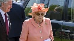 Malade, la reine Élisabeth II rate un rare