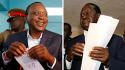 Kenya: Kenyatta May Be Forced To Compromise with