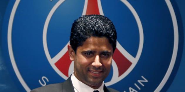 L1 - PSG : Le FN veut éloigner le Qatar du capital du club