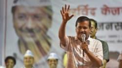 Watch: 'Modi, Modi Karne Se Pet Nahi Bharta' Arvind Kejriwal Reacts To Chants Of The PM's Name In His