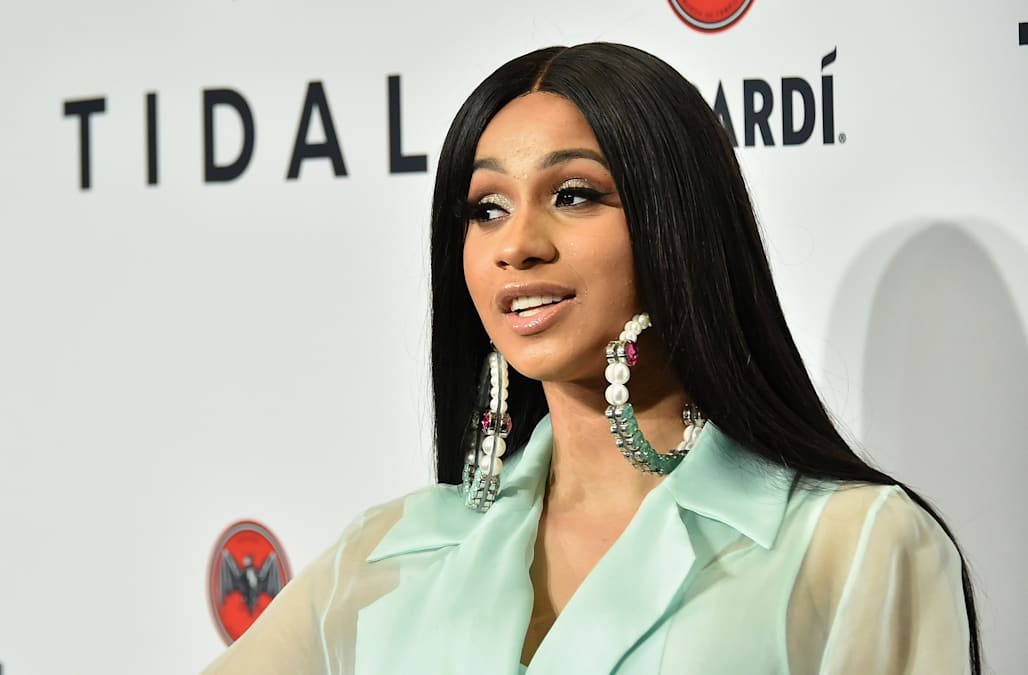7016f63d210d Here's where Cardi B's name actually comes from - AOL Entertainment