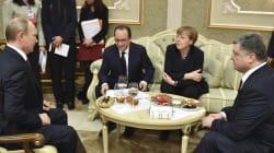 L'accord de Minsk est mort… vive
