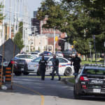 Suspects 'Remain Outstanding' After St. Catharines, Ont.