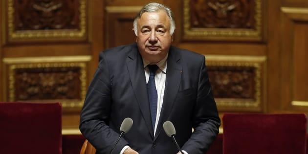 Sénat. Gérard Larcher (LR) très largement réélu à la présidence