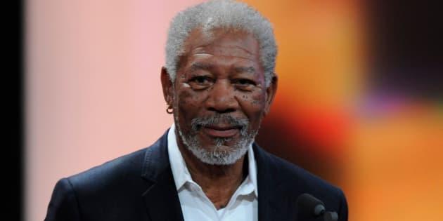 Morgan Freeman accusato di molestie sessuali da 8 donne