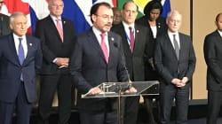 México y el Grupo de Lima condenan la alteración del calendario electoral en