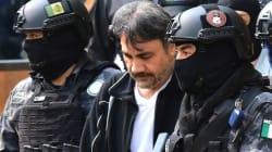 Dámaso López se declara culpable ante corte de