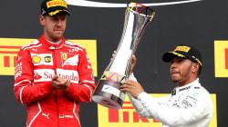 La vittoria di Hamilton tra amarcord, record infranti e qualche furbizia di