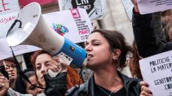 Le donne contro la politica dell'uomo solo al