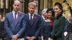 C'è una ragione precisa per cui Harry e Meghan lasceranno Kensington Palace (e riguarda i