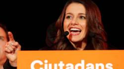 Qui est l'anti-indépendantiste Inès Arrimadas, la leader du parti qui a reçu le plus de voix en