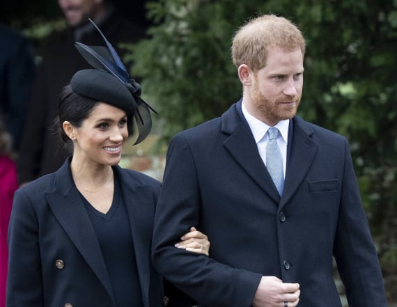Report: Prince Harry has 'changed' since marrying