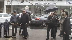 Sean Penn à Istanbul pour un documentaire sur Jamal