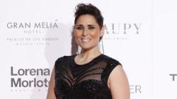 Rosa López hace su propia versión de 'Tu canción', de Alfred y